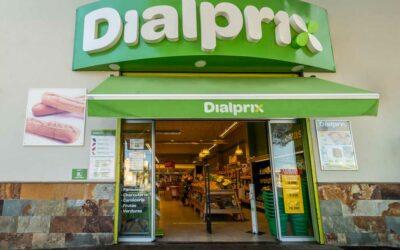 Dialprix La Camella