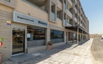 Dialprix Centre Arenas del Mar