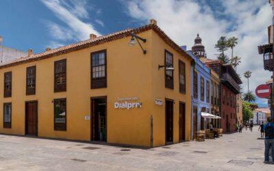 Dialprix San Agustín