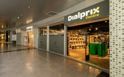 Dialprix Plaza del Duque